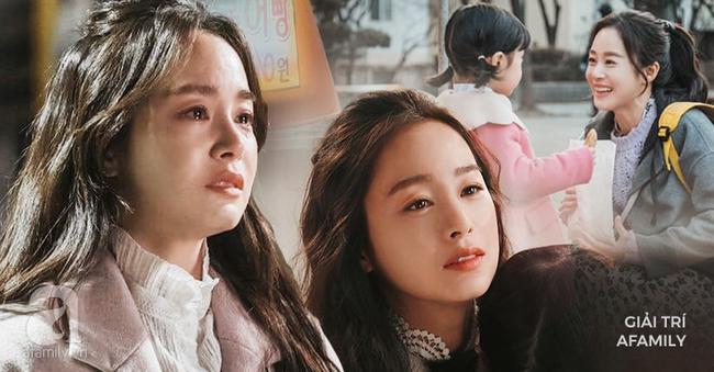 """Rơi nước mắt trước những câu thoại đầy xúc động  về tình mẫu tử trong phim """"Hi Bye, Mama"""" của Kim Tae Hee - Ảnh 1."""