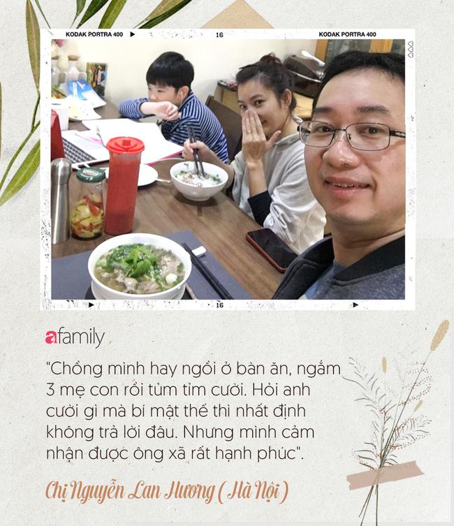 Cảm nhận sức gắn kết gia đình tuyệt vời lan tỏa từ căn bếp nhỏ của người phụ nữ Hà Thành tài hoa - Ảnh 2.