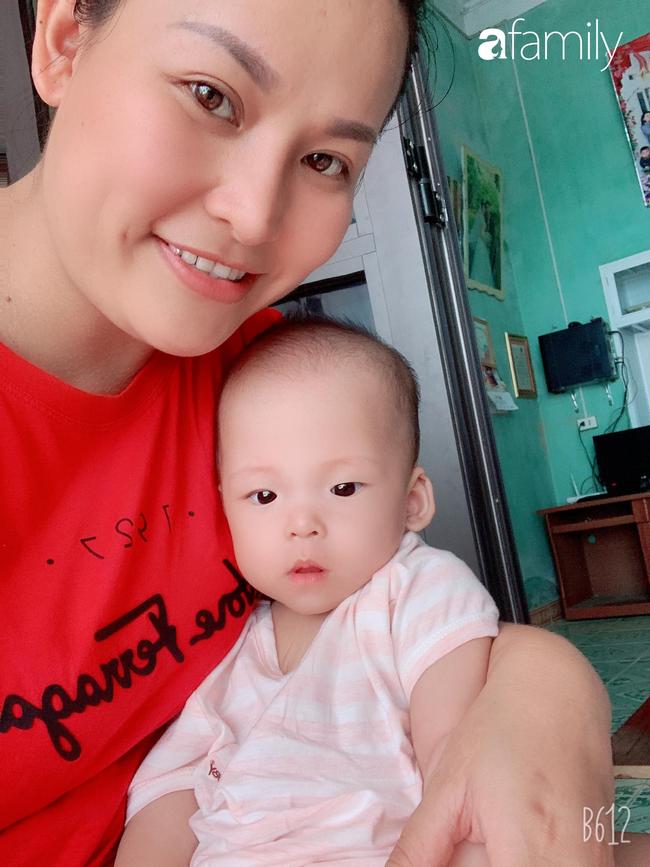 """Tưởng """"không thể mang thai"""", mẹ Thanh Hoá bất ngờ có bầu, sinh non ở tuần 27 và câu hỏi nhói lòng sau ca mổ: """"Con em sống không?"""" - Ảnh 12."""