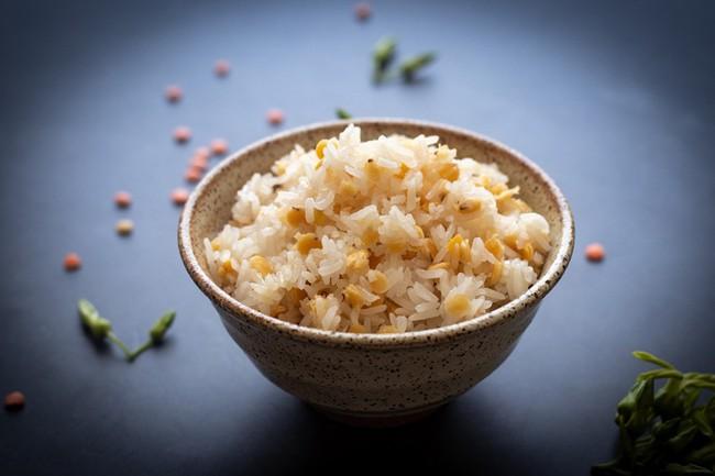 Những loại thực phẩm giàu protein có thể thay thế thịt - Ảnh 1.