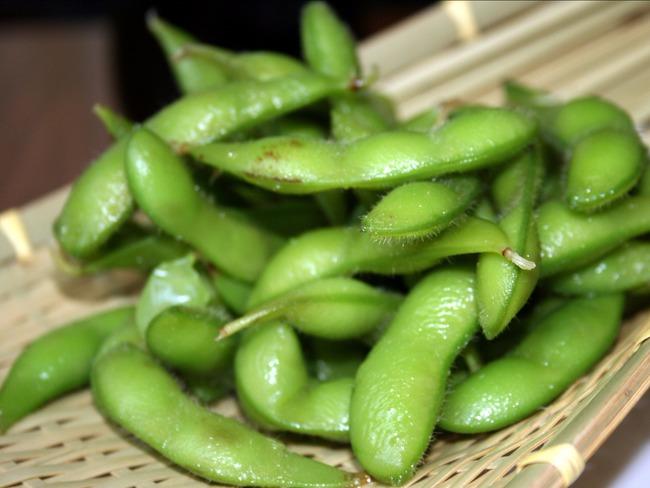 Những loại thực phẩm giàu protein có thể thay thế thịt - Ảnh 3.