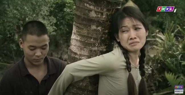 """""""Mẹ ghẻ"""": Lương Thế Thành chỉ thẳng mặt mắng mẹ ruột, bị Thanh Trúc - Thúy Diễm tát nảy lửa vì quá ác - Ảnh 3."""