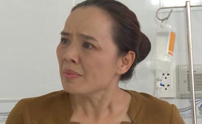 """Đóng phim giả mà Thúy Ngân - Cao Thái Hà đánh nhau thật, mỹ nữ """"Gạo nếp gạo tẻ"""" làm MXH dậy sóng vì quá ác - Ảnh 6."""