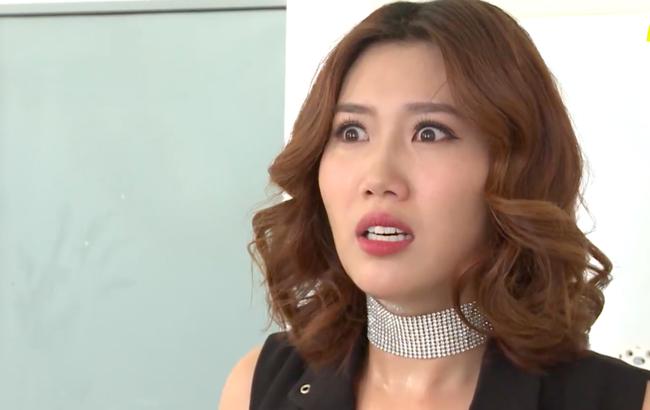 """Đóng phim giả mà Thúy Ngân - Cao Thái Hà đánh nhau thật, mỹ nữ """"Gạo nếp gạo tẻ"""" làm MXH dậy sóng vì quá ác - Ảnh 7."""