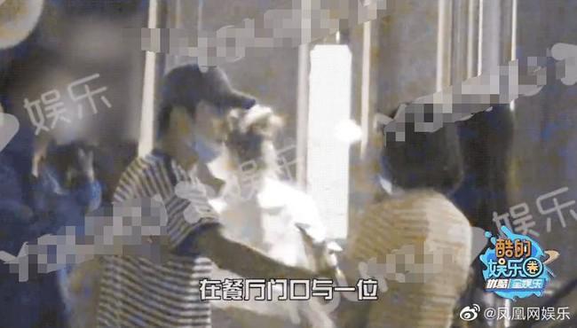 Soái ca Hàn Đông Quân lộ ảnh thân mật bên gái lạ sau tin đồn hẹn hò thiên kim tiểu thư của tập đoàn Hoa Nghị - Ảnh 5.