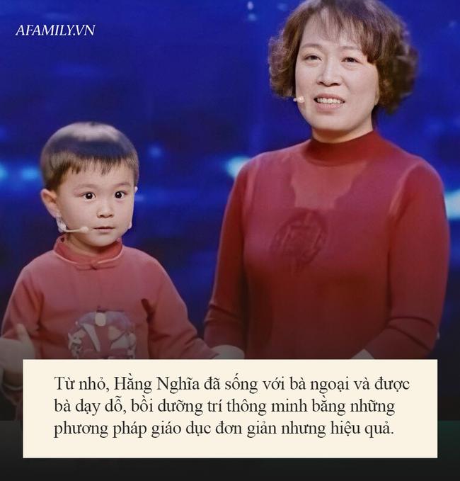 Cậu bé 5 tuổi gây sốt vì xinh trai như búp bê nhưng khả năng đặc biệt này mới là điều khiến cả nước kinh ngạc - Ảnh 5.