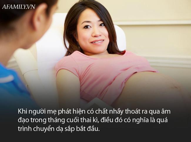 Muốn thụ thai và giữ thai an toàn, mẹ bầu cần biết vai trò tích cực của chất này trong cơ thể - Ảnh 3.