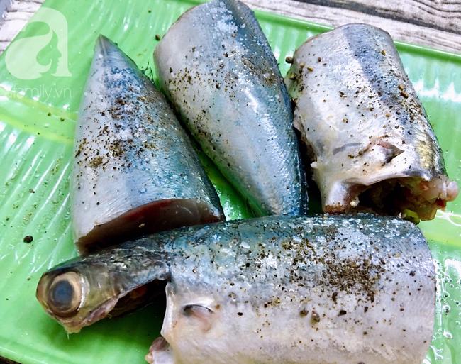 Cả nhà phản đối khi thấy tôi dùng nước mía để kho cá nhưng khi ăn ai cũng khen nức nở - Ảnh 3.