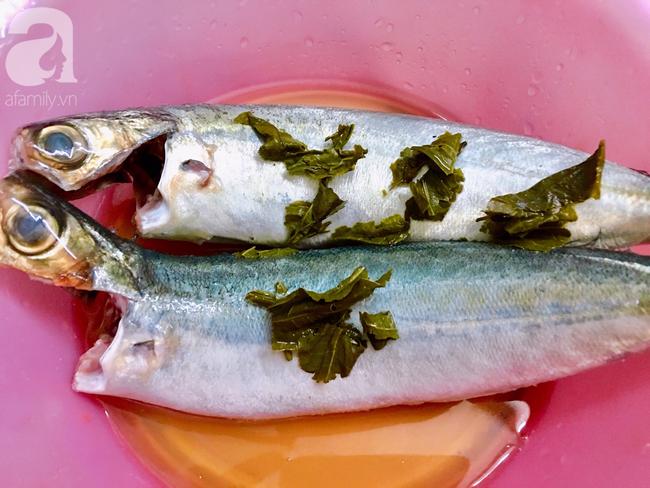 Cả nhà phản đối khi thấy tôi dùng nước mía để kho cá nhưng khi ăn ai cũng khen nức nở - Ảnh 2.