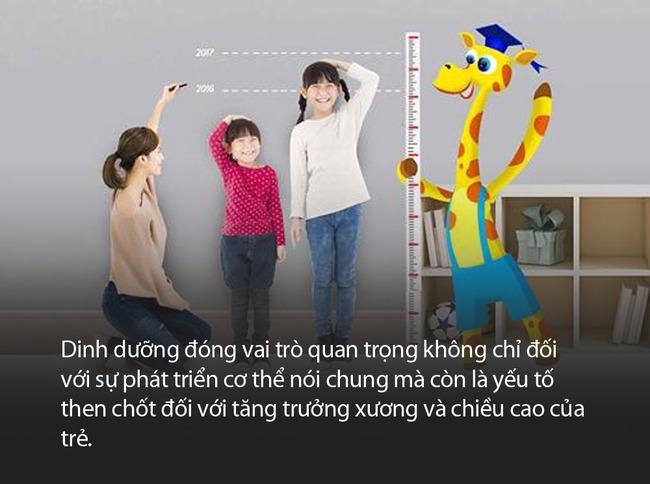 """4 dấu hiệu """"báo động"""" tăng trướng chiều cao của trẻ, bố mẹ cần kịp thời điều chỉnh, nếu không trẻ sẽ thấp lùn trong tương lai - Ảnh 5."""