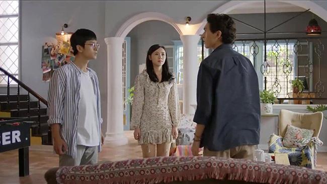 """Nhà trọ Balanha tuần này kết thúc: Liệu số phận Bách, Lâm, Nhân có """"thê thảm"""" như phiên bản gốc Hàn Quốc? - Ảnh 5."""