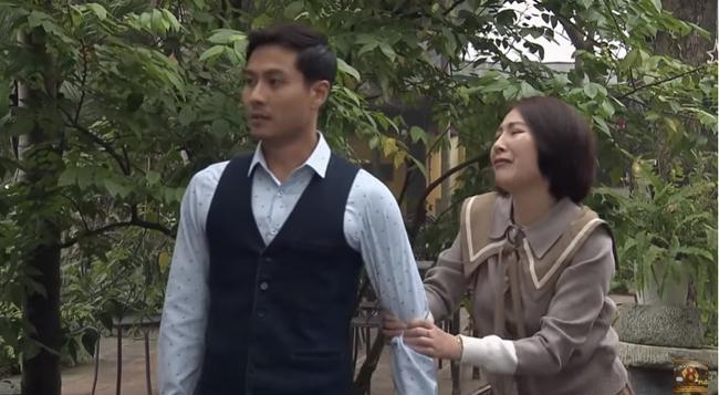 """""""Đừng bắt em phải quên"""" trở lại: Thanh Sơn bị bắt """"đổ vỏ"""" vì cái thai trong bụng bạn gái cũ, Quỳnh Kool hay tin đơ cả người - Ảnh 1."""