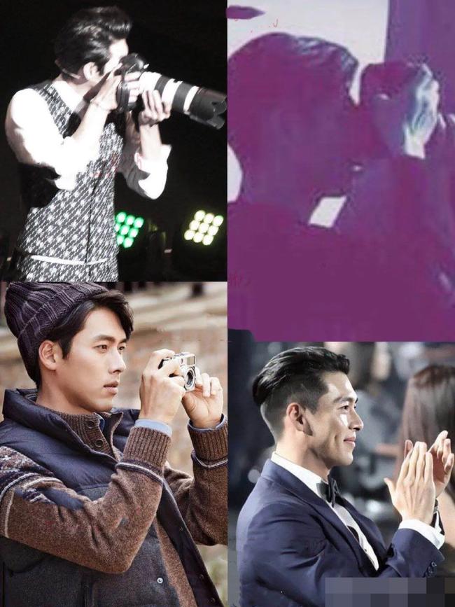 Thực hư về khoảnh khắc Hyun Bin theo chân Song Hye Kyo đi chụp hình cách đây 5 năm - Ảnh 4.
