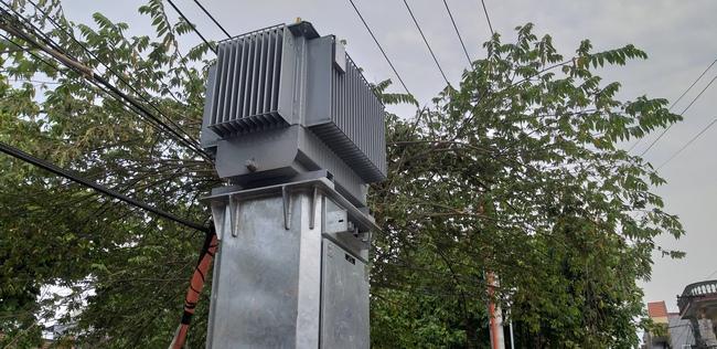 Lịch tạm ngừng cung cấp điện phục vụ cải tạo nâng cấp toàn bộ lưới điện ngày 10-06-2020 - Ảnh 1.