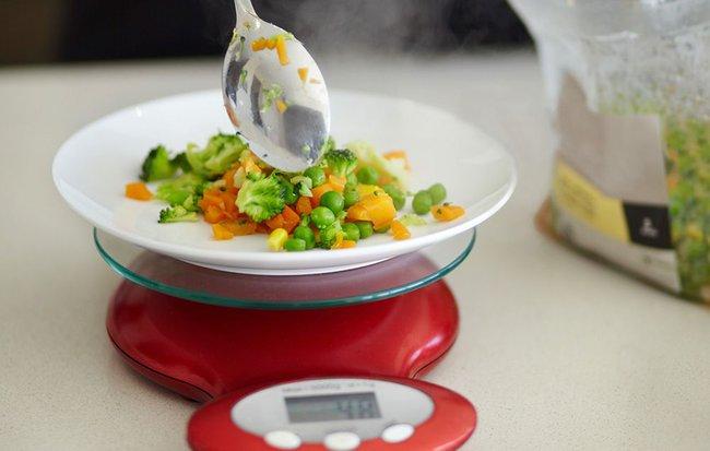 7 thói quen nên thực hiện hàng ngày nhằm kiểm soát cân nặng - Ảnh 3.