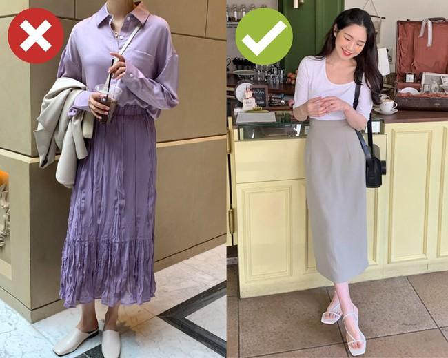 """4 kiểu chân váy đã lỗi mốt trầm trọng, chị em đừng dại """"vớ"""" phải mà khiến phong cách xuống hạng - Ảnh 3."""