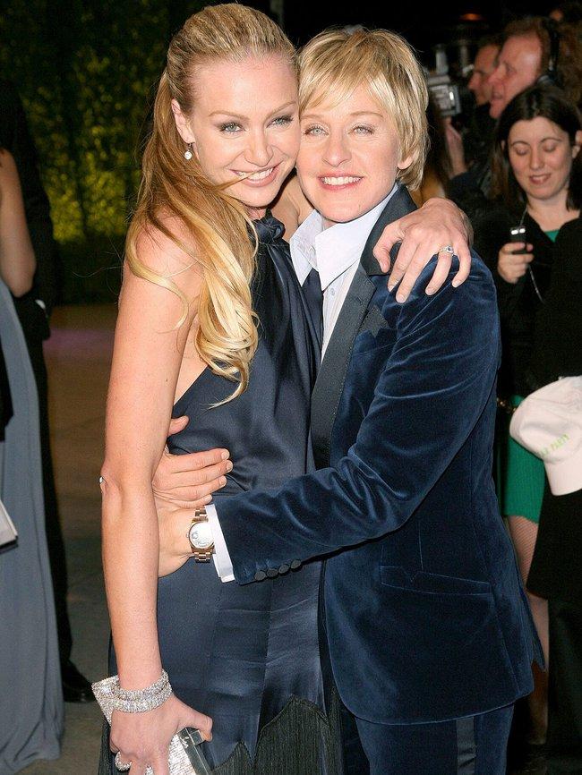 Thăng trầm cuộc đời Ellen DeGeneres: Tuổi thơ bị bố dượng lạm dụng, nhìn bạn gái chết trước mắt, bị nước Mỹ quay lưng chỉ vì muốn sống thật - Ảnh 6.