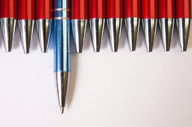 """Nhà tuyển dụng thách đố """"Bán cho tôi chiếc bút này"""", 100 người trả lời nhưng chỉ 1 ứng viên được chọn vì đã nói điều thâm thuý dưới đây - Ảnh 4."""