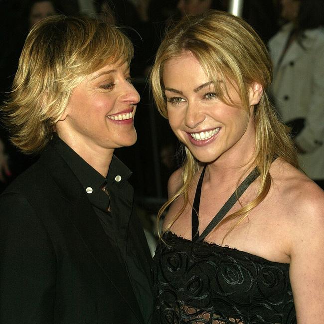 Thăng trầm cuộc đời Ellen DeGeneres: Tuổi thơ bị bố dượng lạm dụng, nhìn bạn gái chết trước mắt, bị nước Mỹ quay lưng chỉ vì muốn sống thật - Ảnh 5.