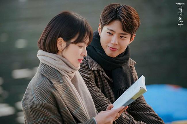 Ẩn tình nào phía sau thay đổi khó hiểu của Song Joong Ki - Song Hye Kyo trong việc phản ứng trước tin đồn hẹn hò hậu ly hôn: Hé lộ sự thật ai là kẻ ngoại tình?  - Ảnh 2.