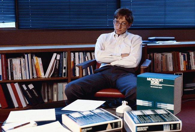 Tỷ phú Bill Gates nhớ từng biển số xe của nhân viên, sự thật đằng sau khiến bất cứ ai làm việc tại Microsoft đều khóc thét - Ảnh 2.