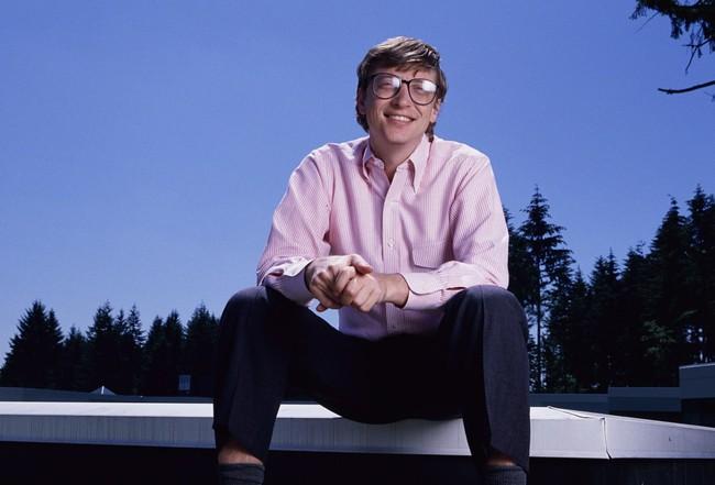 Tỷ phú Bill Gates nhớ từng biển số xe của nhân viên, sự thật đằng sau khiến bất cứ ai làm việc tại Microsoft đều khóc thét - Ảnh 1.