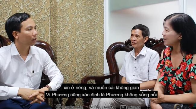 Phùng Ngọc Huy chưa thể về đón con gái, bố mẹ cố diễn viên Mai Phương nhờ tới luật sư để tranh giành quyền được nuôi cháu gái Lavie - Ảnh 1.
