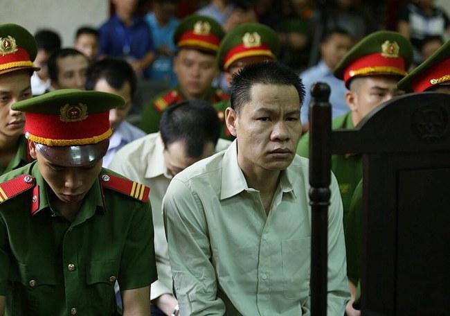 Đang xét xử mẹ nữ sinh giao gà ở Điện Biên về tội buôn bán trái phép chất ma tuý - Ảnh 2.