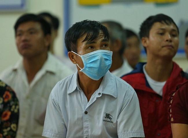 Đang xét xử mẹ nữ sinh giao gà ở Điện Biên về tội buôn bán trái phép chất ma tuý - Ảnh 3.