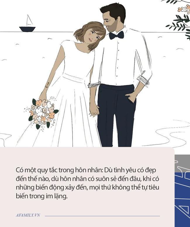 """Câu chuyện cô vợ bị chồng lạnh nhạt nhưng quyết dùng cách """"độc"""" để cứu vãn hôn nhân ngoạn mục sau 3 tháng  - Ảnh 2."""