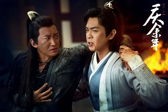 Những cái chết ám ảnh của phim Trung: Triệu Lệ Dĩnh thảm cỡ nào cũng không qua Tần Lam - Ảnh 13.