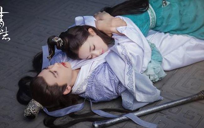 Những cái chết ám ảnh của phim Trung: Triệu Lệ Dĩnh thảm cỡ nào cũng không qua Tần Lam - Ảnh 9.