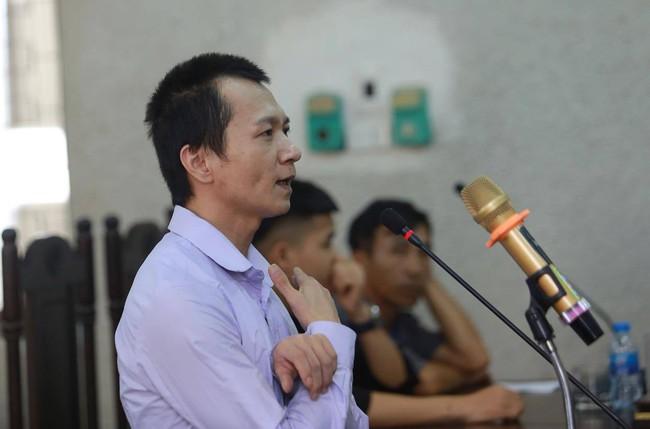 Xử phúc thẩm vụ nữ sinh giao gà ở Điện Biên: Vì Văn Toán kháng cáo vì cho rằng chỉ bắt cóc chứ không hiếp dâm, sát hại - Ảnh 1.