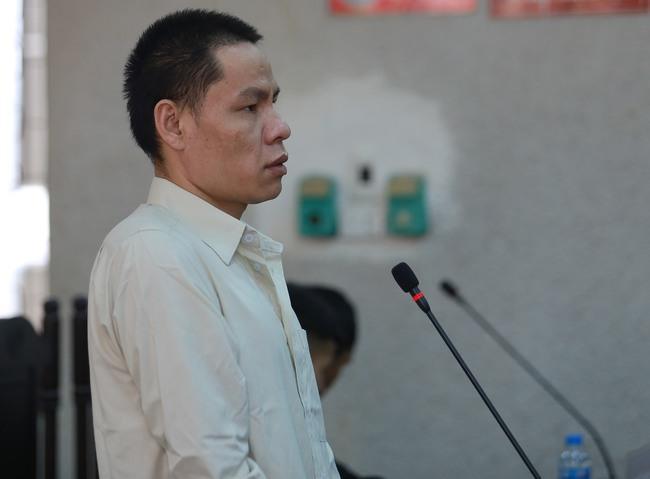 """Nhóm sát nhân sát hại nữ sinh giao gà ở Điện Biên kêu oan nói bị ép cung, đánh đập: """"Bị cáo toàn bị đánh đập trước khi lấy lời khai"""" - Ảnh 5."""