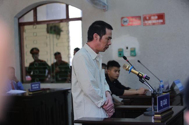 """Nhóm sát nhân sát hại nữ sinh giao gà ở Điện Biên kêu oan nói bị ép cung, đánh đập: """"Bị cáo toàn bị đánh đập trước khi lấy lời khai"""" - Ảnh 4."""