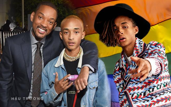 """Jaden Smith - con trai Will Smith: Từ cậu bé khiến bố mẹ bị mắng chửi là người """"không biết dạy con"""" cho tới biểu tượng truyền cảm hứng cho cộng đồng LGBT - Ảnh 2."""