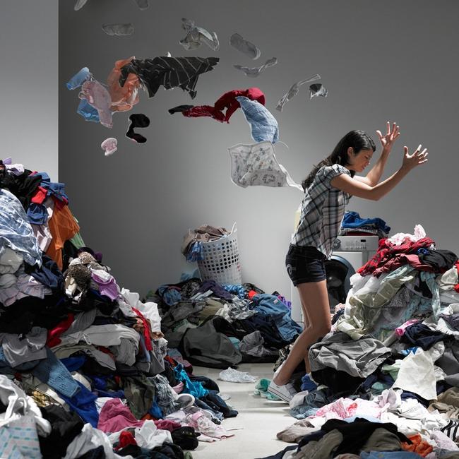 """Cứ tưởng thích tích trữ đồ cũ là do bản tính tiết kiệm, ai ngờ đó lại là biểu hiện của một căn bệnh nguy hiểm khiến bạn trở thành """"Vua bãi rác"""" - Ảnh 2."""
