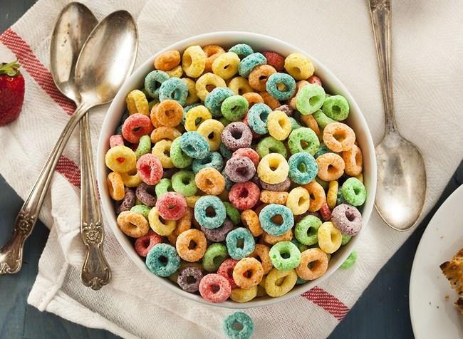 """6 món ăn sáng dễ khiến cơ thể tích trữ mỡ thừa, """"toang"""" luôn giấc mơ giảm cân - Ảnh 2."""
