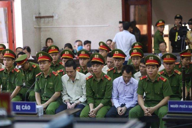 Sáng nay tuyên án vụ nữ sinh giao gà bị sát hại ở Điện Biên: VKS đề nghị bác toàn bộ kháng cáo - Ảnh 1.
