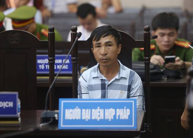 Sáng nay tuyên án vụ nữ sinh giao gà bị sát hại ở Điện Biên: VKS đề nghị bác toàn bộ kháng cáo - Ảnh 4.