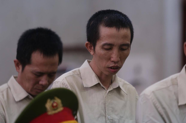 Sáng nay tuyên án vụ nữ sinh giao gà bị sát hại ở Điện Biên: VKS đề nghị bác toàn bộ kháng cáo - Ảnh 2.