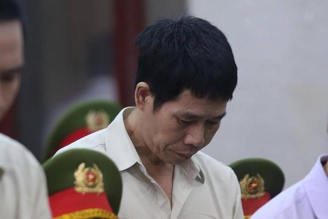 Sáng nay tuyên án vụ nữ sinh giao gà bị sát hại ở Điện Biên: VKS đề nghị bác toàn bộ kháng cáo - Ảnh 5.
