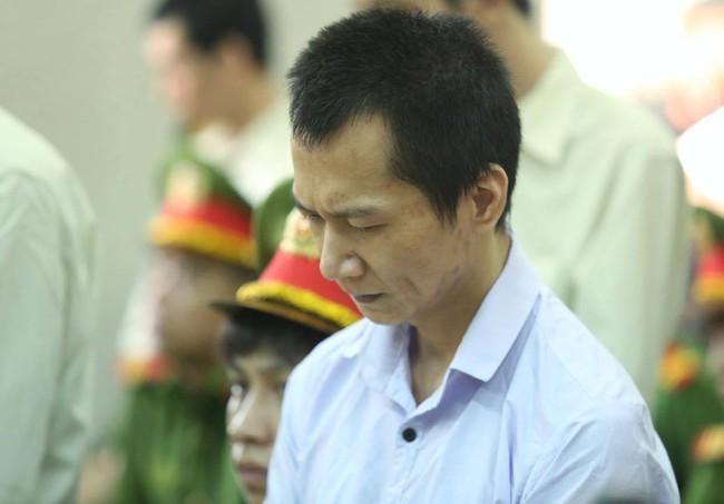 Sáng nay tuyên án vụ nữ sinh giao gà bị sát hại ở Điện Biên: VKS đề nghị bác toàn bộ kháng cáo - Ảnh 7.