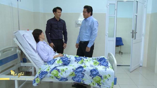 """""""Mẹ ghẻ"""": Vừa mới làm quen Thúy Diễm, Lương Thế Thành đã tỏ tình với cô gái xinh đẹp khác - Ảnh 4."""