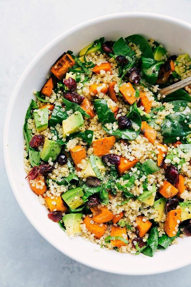 9 thực phẩm dồi dào chất xơ giúp chặn đứng nguy cơ tích mỡ thừa, giảm cân thành công chỉ là chuyện sớm chiều - Ảnh 9.