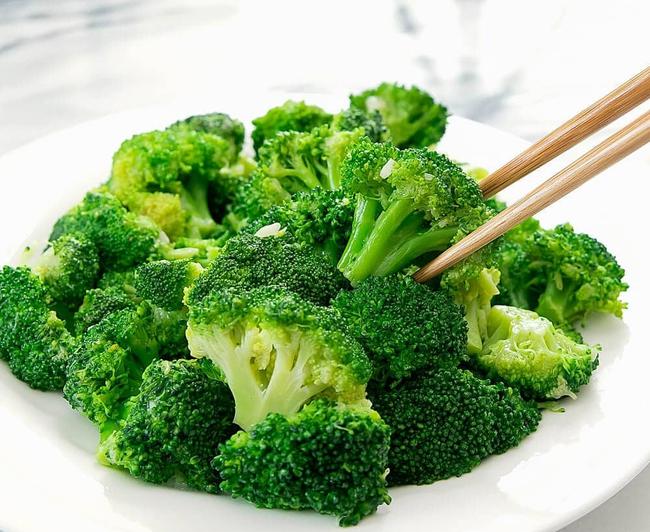 9 thực phẩm dồi dào chất xơ giúp chặn đứng nguy cơ tích mỡ thừa, giảm cân thành công chỉ là chuyện sớm chiều - Ảnh 7.