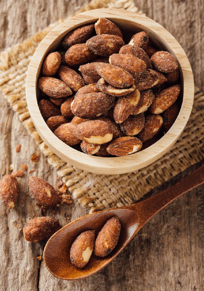 9 thực phẩm dồi dào chất xơ giúp chặn đứng nguy cơ tích mỡ thừa, giảm cân thành công chỉ là chuyện sớm chiều - Ảnh 6.
