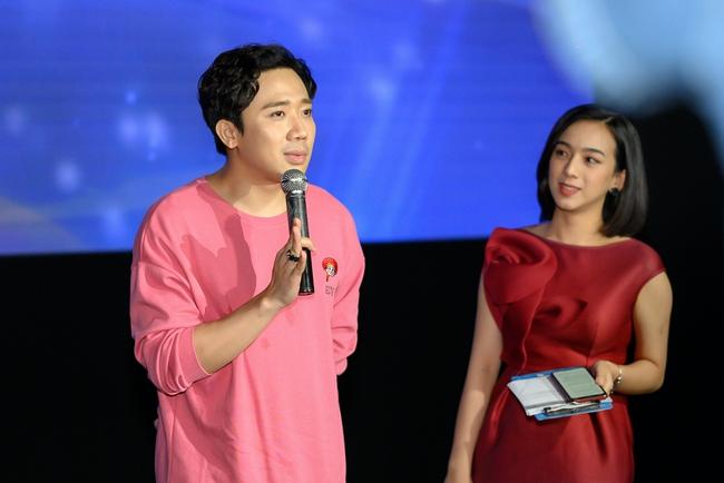 Trấn Thành thẳng thắn bày tỏ quan điểm nuôi dạy con khiến cha mẹ Việt nổ ra cuộc tranh cãi gay gắt - Ảnh 1.