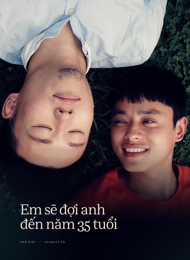Chuyện về tác giả đam mỹ Nam Khang Bạch Khởi: Người yêu quay lưng cưới vợ nên đã dùng cái chết đổi lấy sự vĩnh hằng cho mối tình đồng tính - Ảnh 2.