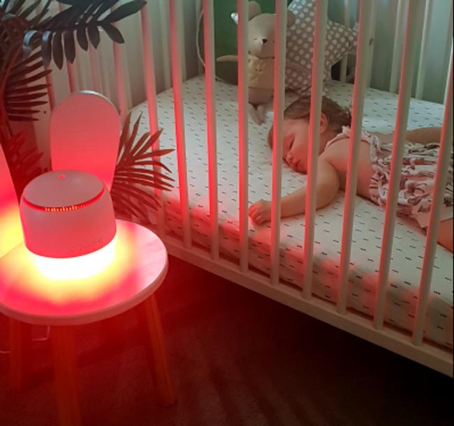 Chuyên gia giấc ngủ bật mí 7 cách để mẹ cho con ngủ ngon, hết giật mình, tỉnh giấc giữa đêm - Ảnh 3.